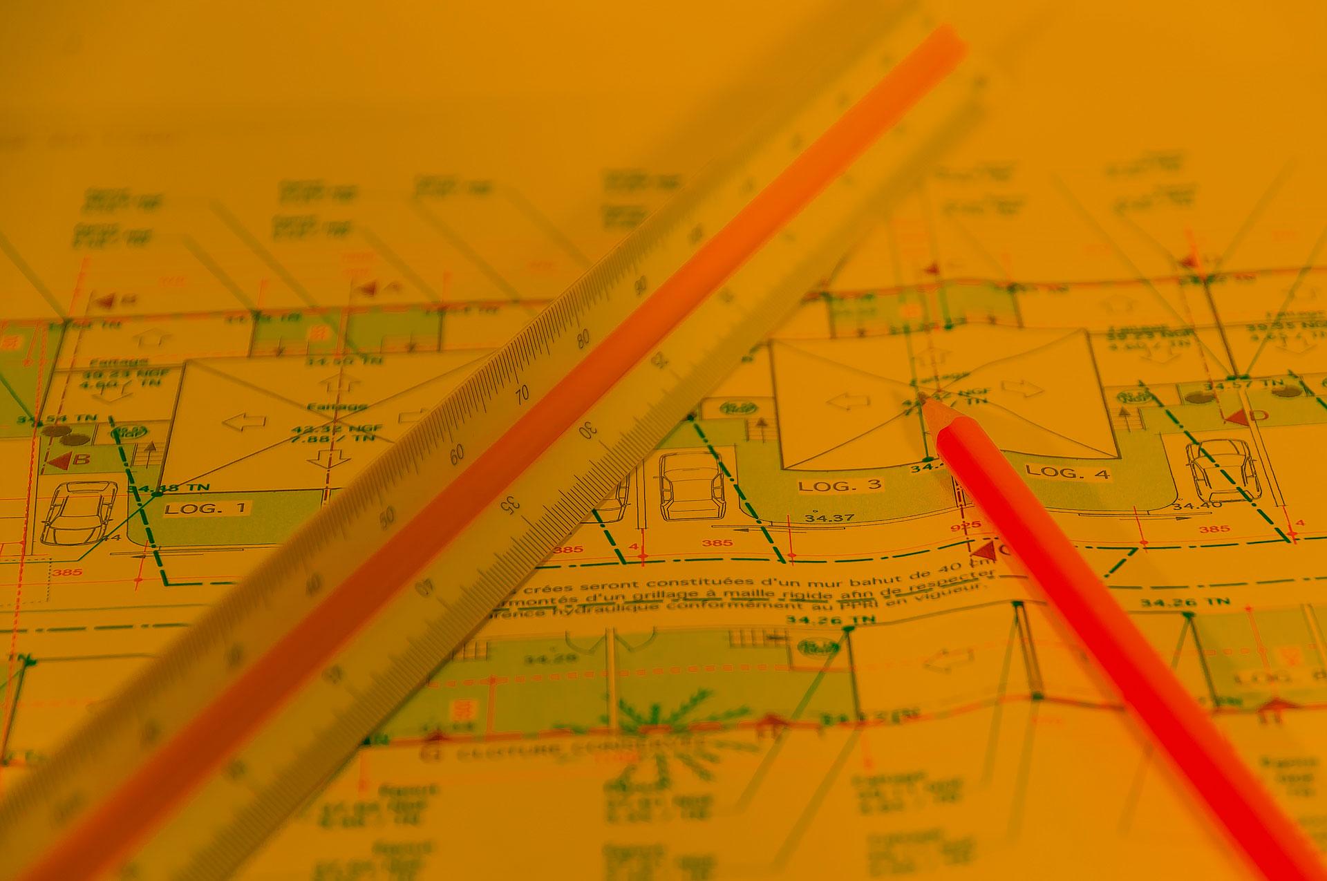 Architekten und Bauträger
